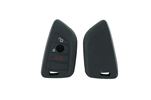 Meliconi Car Key Shell Bmw 02 for Snap Key - 3 Buttons