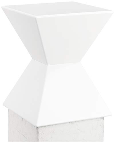 Haku Möbel 87300 Tavolino, 43 x 35 x 35 cm