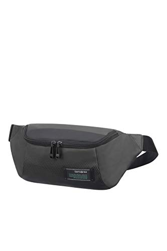 Samsonite Cityvibe 2.0 Money Belt 35 cm, Jet Black (Black) - 115520/1465