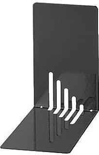 supporti 10 x 10 x 13 cm 6 coppie fermalibri Maul in acrilico VE = 12 pezzi