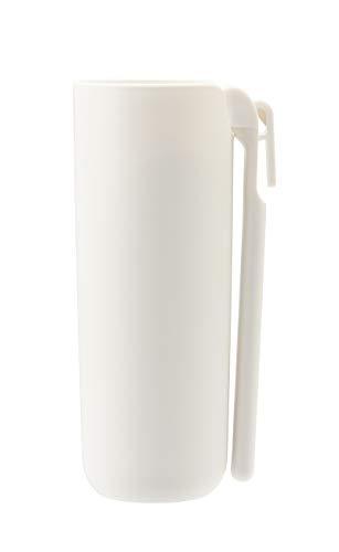 マーナ(MARNA) ハンディモップ ホワイト ほこり取り マイクロファイバー きれいに暮らす。W626W