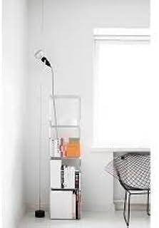 Flos Parentesi - Lámpara de techo regulable blanca F5600009 Aquille Castiglioni