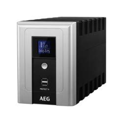 AEG Power Solutions Protect A 1200 USV 1200 VA