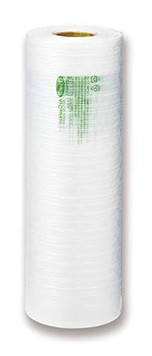 アスウィル エアークッションフィルム ACB4330 緩衝材作成機用 ロールフィルム バブルタイプ 粒径3cm 300×400mm 200M巻(約666片)