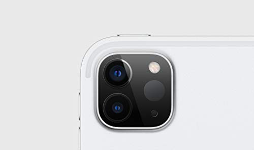 2020 Apple iPad Pro (11, Wi-Fi, 1TB) - Silber (2. Generation)