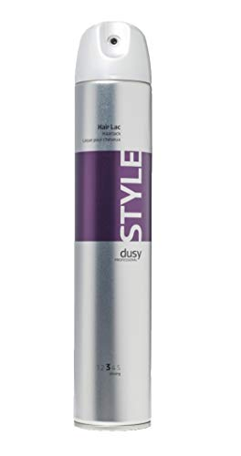 Dusy Professional Hair Lac 500ml Haarlack