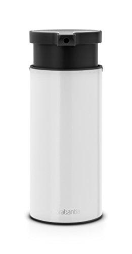 Brabantia Distributeur de savon Blanc