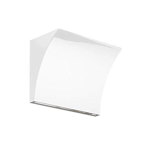 Lampada da parete Flos, Zamak., bianco, 20 x 15 x 10 cm