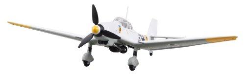 """Easy Model 1:72 Scale Junkers Ju87D-3 Stuka 9./STG.77 1943"""" Model Kit"""