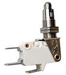 Microinterruptor desviador 6 A 250 V AC NR400 Futurmate / Ariete Chiskoit 1U775Z