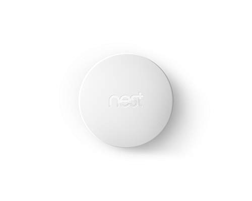 Google, T5000SF, Nest Temperature Sensor, White
