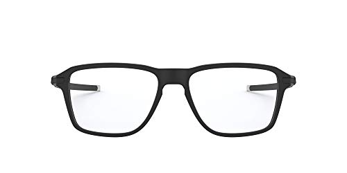 Oakley Unisex 0OX8166 Lesebrille, Mehrfarbig, 52