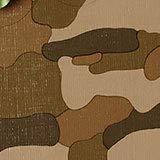 Desert Camouflage Gift Wrap (2'×8')