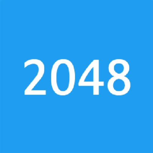 2048 fibonacci series