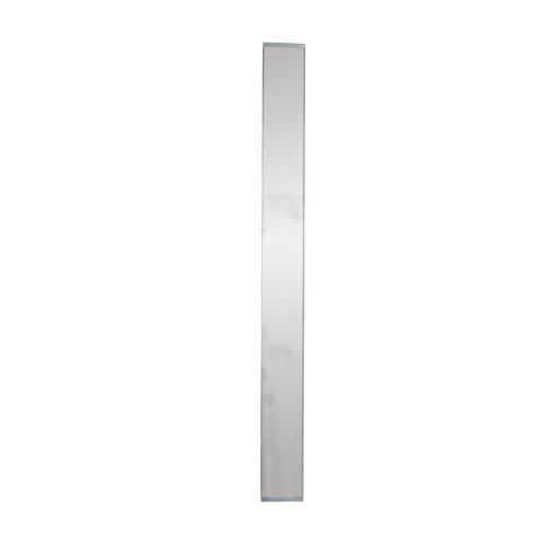 Flawless SP 36-4 Medizinschrank, Seitenwand, 10,2 x 91,4 cm