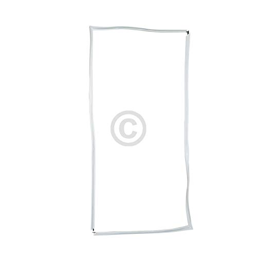 Juego de juntas para puerta de frigoríficos, 1300 x 700 mm, juego de juntas de goma de sellado para frigoríficos, piezas de repuesto