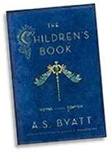 by A.S. Byatt The Children's Book [DECKLE EDGE] 1 edition