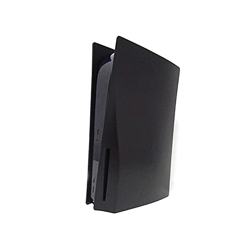 Case Cover Replacement Plate for PS5, Game Console Skin Cover Shell Prevent dust and Scratches PS5 Accessories
