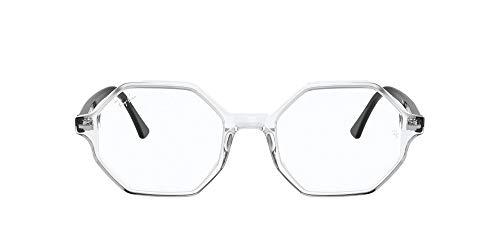 Ray-Ban VISTA 0RX5472 Gafas, 5943, 52 Unisex Adulto
