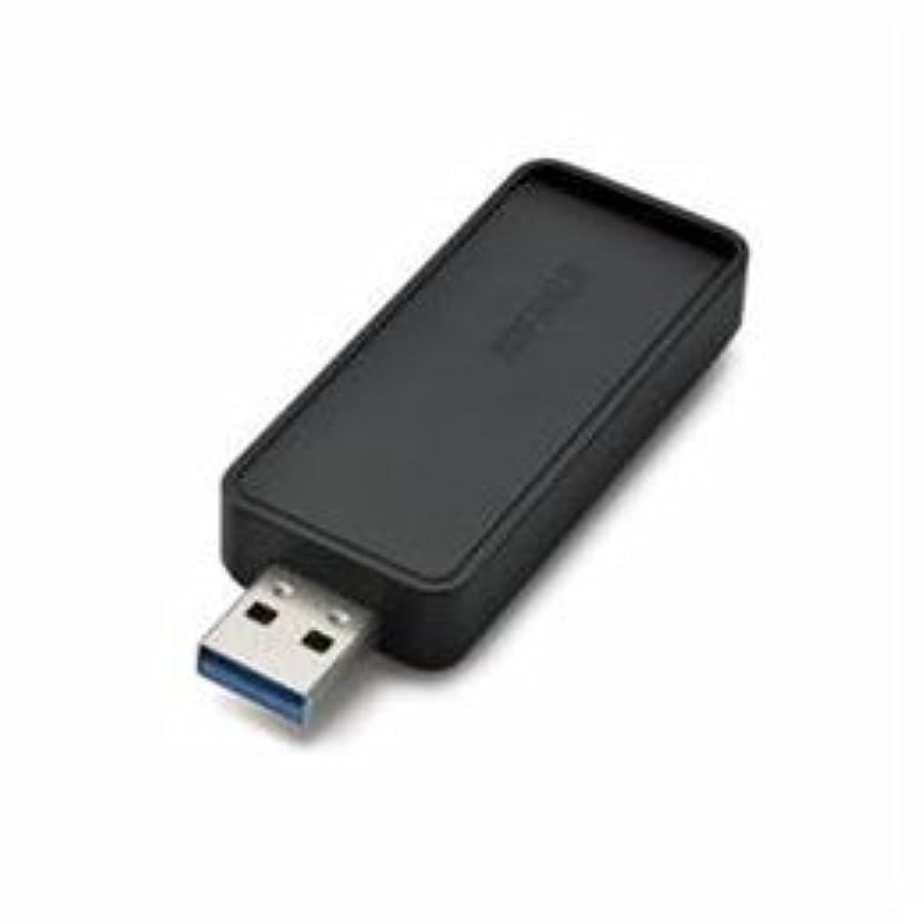 力リング有効化【まとめ 5セット】 BUFFALO バッファロー WI-U3-866DS エアステーション 11ac/n/a/g/b 866Mbps USB3.0用 無線LAN子機 WI-U3-866DS