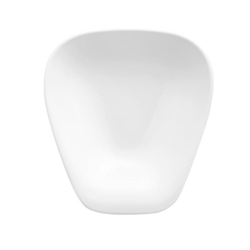KAHLA Suppenteller ELIXYR, 24 cm weiß (H.Nr. 153474A90015C)