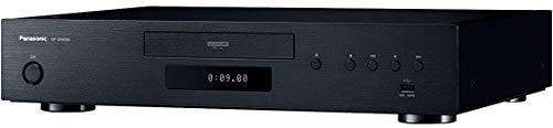 Panasonic(パナソニック)『ブルーレイディスクプレーヤー(DP-UB9000(Japan Limited))』