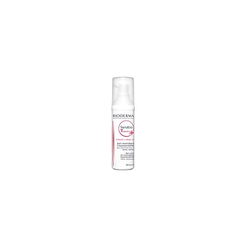 Bioderma Sensibio Tolerance+ Skin Care for Neutralising Hypersensitivity Reinigungsmilch & Cremes, 40 ml