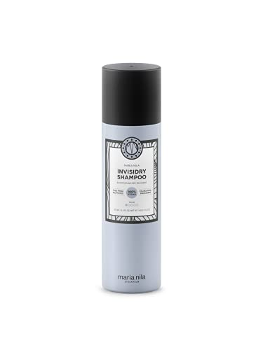 Maria Nila - Invisidry Shampoo 250ml | Trockenshampoo für dunkles und helles Haar