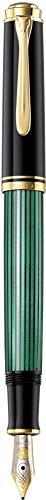 スーベレーン400 M400 [緑縞]
