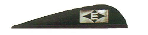 Diamond Vanes 380 Black