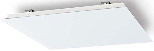 VITRAMO Decken-Heizelement VH04848 475x475x26mm 550W Heizstrahler 4250939300559