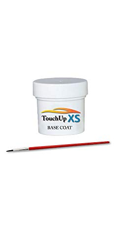 TouchupXS-for Toyota Prius 8T7 Blue Streak Metallic 1oz Touch Up Paint
