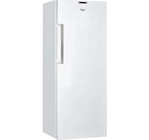 Congelador vertical con cajones No Frost, 303 litros, A++