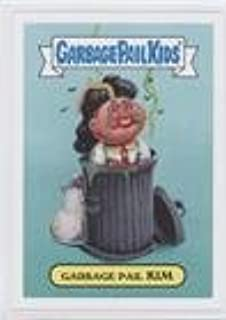 Garbage Pail Kim (Trading Card) 2016 Topps Garbage Pail Kids American as Apple Pie in Your Face - American Inventors #1b