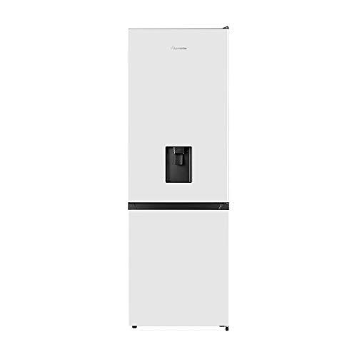 Fridgemaster 287 Litre 70/30 Freestanding Fridge Freezer - White
