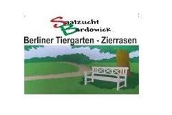30kg Rasensamen Berliner Tiergarten Grassamen Rasen Zierrasen Rasensaat Qualität