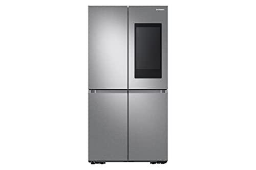 Samsung RF65A977FSR/EF / 4 Door / Family Hub / No Frost+ / Eis- und Wasserspender