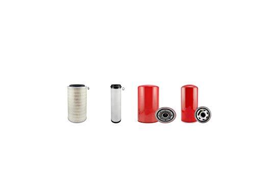 Gardner Denver Rol 100 Links Wittig Kompressor Filter Service Kit