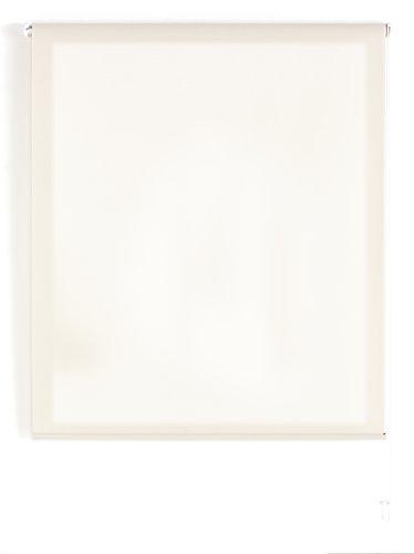 Uniestor S100 - Estor enrollable tipo screen,160 X 180 cm, Maquillaje