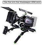 Lanparte Max 87% OFF URSK-03 Professional Versatile Max 87% OFF Mini URSA Shoulder kit