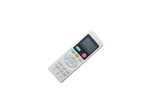 Yajie-RC, Telecomando Fit for Haier YR-HD01 A0010401511 A0010401511J 0010401511J 0010401511J ADD Condizionatore d'Aria