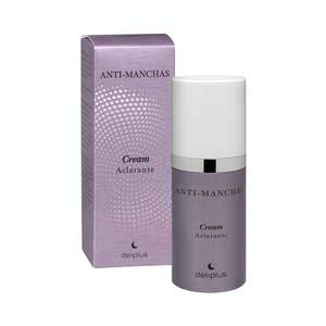 Crema facial noche Aclarante Anti-manchas todo tipo de pieles