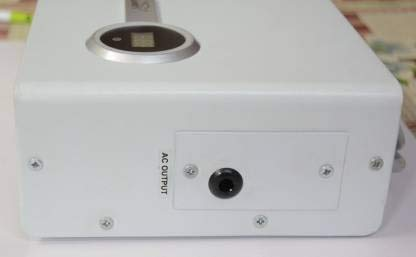 V-Guard VIG 400 Voltage Stabilizer for 1 Air Conditioner Upto 1.5 TON for Inverter AC