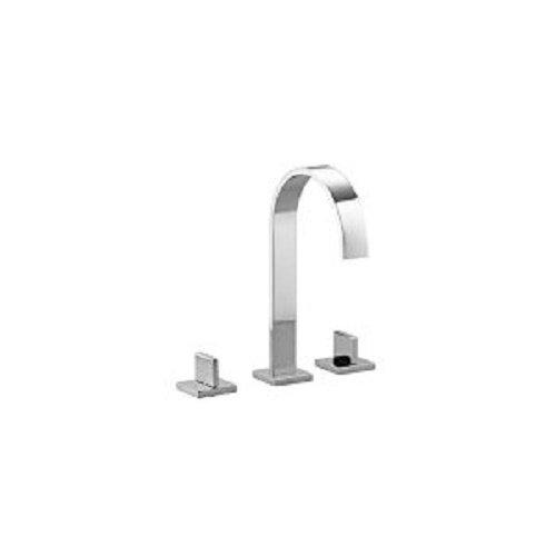Dornbracht MEM 20735782-00 - Grifo mezclador para lavabo (3 orificios)