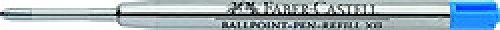 Kugelschreiber-Mine, blau XB für Poly Ball # 148746(Liefermenge=2)