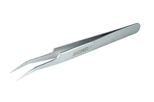 プラッツ/MONO 上質ツールシリーズ つる首ピンセット 模型用ツール JST-P02