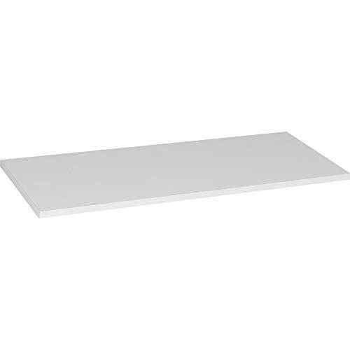 Prateleira Com Suporte Invisível, 80 X 20 Cm, Branca, Vonder Vdo1903 Vonder Branca 80 X 20 Cm