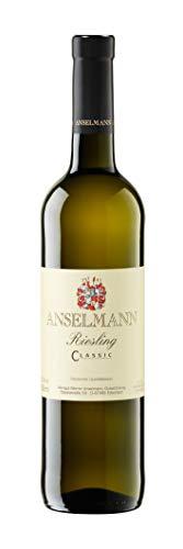 Anselmann Riesling Classic 2018 0,75 Liter
