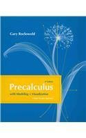 Precalculus plus MyMathLab Student Access Kit (4th Edition)