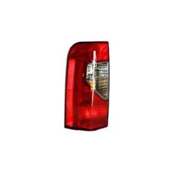 TYC Right Side Tail Light Lamp Assembly for Nissan Xterra 2002-2003 Models